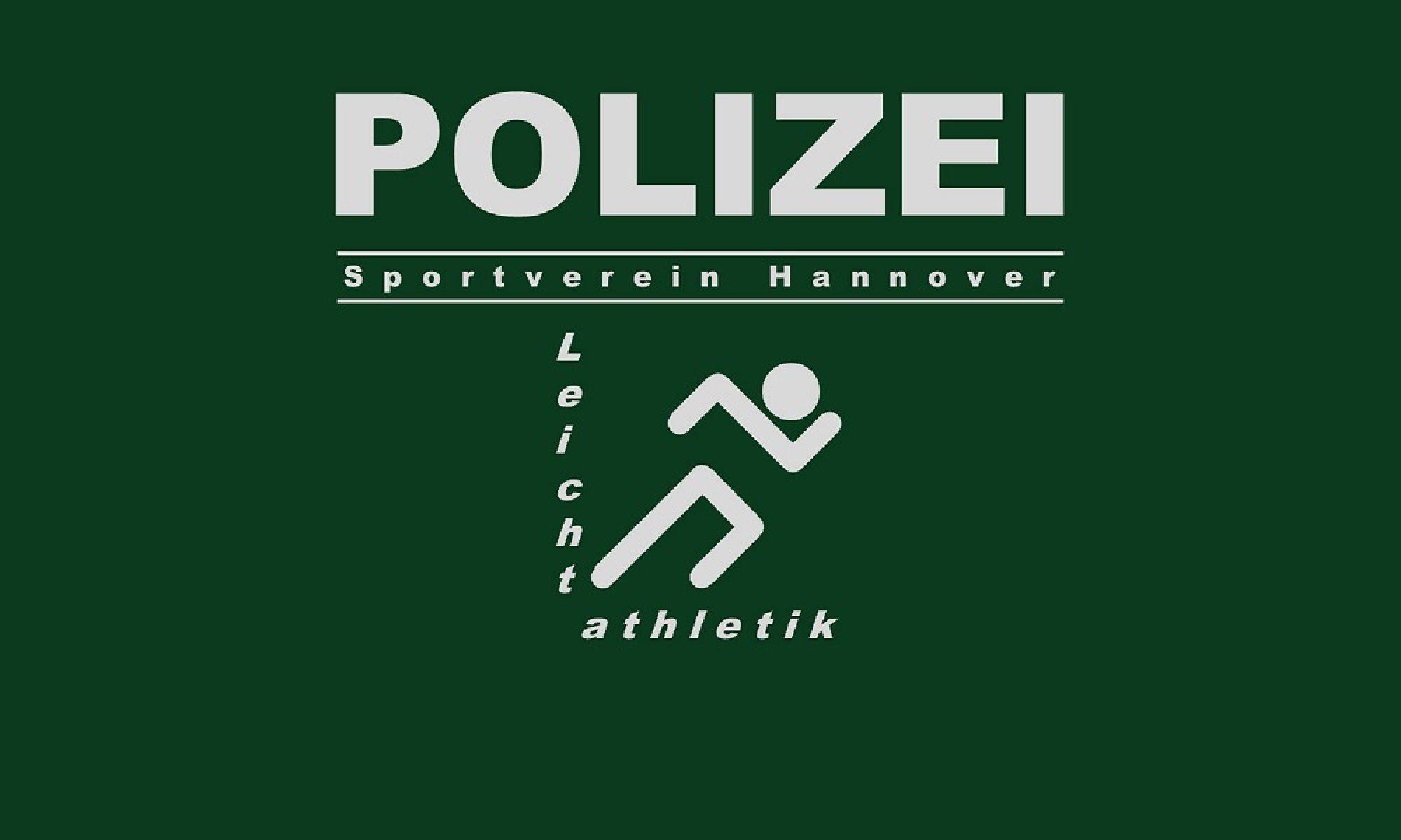 Polizei-SV Hannover - Leichtathletik